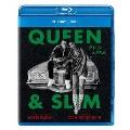 クイーン&スリム [Blu-ray Disc+DVD]