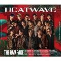 HEATWAVE [CD+2DVD]