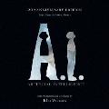 オリジナル・サウンドトラック A.I. 映画公開20周年記念限定盤