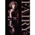 Fairy ~A・I~ 愛 [CD+DVD+フォトブック]<生産限定盤>