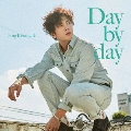 Day by day [CD+ブックレット]<初回限定盤C>