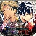 MusiClavies DUOシリーズ -アルトサックス×ピアノ-<通常盤>