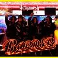 BORDER [CD+DVD]<初回生産限定盤>