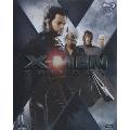 X-MEN トリロジー ブルーレイ・コレクターズBOX <ボーナス・ディスク付><初回生産限定盤>