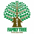 FAMILY TREE ~Side Works Collection Vol.1~ [CD+DVD]<初回生産限定盤>