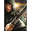 THE MYTH 神話 DVD-BOX I