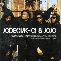 アイコン~ベスト・オブ・JODECI / K-Ci & JOJO<期間限定出荷盤>