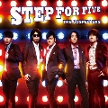 STEP FOR FIVE<通常盤>