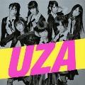 UZA [CD+DVD]<数量限定生産盤Type-B>