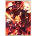 Fate/Zero Blu-ray Disc Box II[ANZX-9441/7][Blu-ray/ブルーレイ] 製品画像