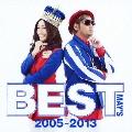 BEST 2005-2013<通常盤>