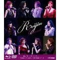 """麗人""""REIJIN""""コンサート~宝塚OG10名によるJ-POP&歌謡ステージ [Blu-ray Disc+DVD]"""