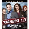 ウェアハウス13 シーズン4 バリューパック