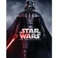 スター・ウォーズ コンプリート・サーガ ブルーレイコレクション<初回生産限定版> Blu-ray Disc