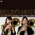 MELBA'S MOOD<完全初回限定生産盤>