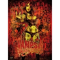 VAMPS LIVE 2015 BLOODSUCKERS [Blu-ray Disc+Tour Photo Book]<初回限定盤>