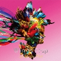 Wings Flap [CD+Blu-ray Disc+PHOTOBOOK]<完全生産限定盤>