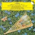 モーツァルト:協奏交響曲K.Anh.9/オーボエ協奏曲<限定盤>