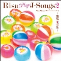 リサ・プレイズ・Jソング2~童謡・唱歌~ CD