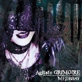 Agitato GRIMOIRE [CD+DVD]<初回盤Aタイプ>