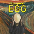 EGG [CD+DVD]<初回限定盤>