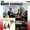 ベニー・グッドマン|スリー・クラシック・アルバムズ・プラス