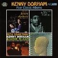 ケニー・ドーハム|フォー・クラシック・アルバムズ