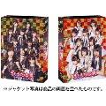 HKT48 vs NGT48 さしきた合戦 DVD-BOX<初回生産限定版>