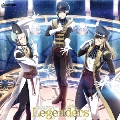 THE IDOLM@STER SideM ST@RTING LINE 15 Legenders