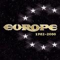 1982-2000 ベスト・オブ・ヨーロッパ<期間生産限定スペシャルプライス盤>