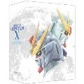 機動新世紀ガンダムX Blu-rayメモリアルボックス<期間限定生産版>