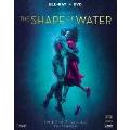 シェイプ・オブ・ウォーター オリジナル無修正版 2枚組ブルーレイ&DVD<初回仕様>