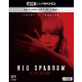 レッド・スパロー [4K Ultra HD Blu-ray+Blu-ray Disc]