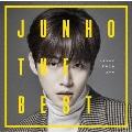 JUNHO THE BEST<通常盤/初回限定仕様>