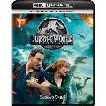 ジュラシック・ワールド/炎の王国 [4K Ultra HD Blu-ray Disc+Blu-ray Disc]