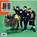 Junkfood Junction [CD+DVD]<初回生産限定盤A>