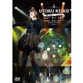 宇徳敬子 25th Anniversary 2018 スローライフと私~Let it go! UK Xmas Party!!~