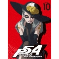 ペルソナ5 VOLUME 10 [Blu-ray Disc+CD]<完全生産限定版>