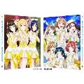 ラブライブ!サンシャイン!! The School Idol Movie Over the Rainbow [2Blu-ray Disc+CD]<特装限定版> Blu-ray Disc
