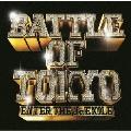 BATTLE OF TOKYO ~ENTER THE Jr.EXILE~<通常盤>