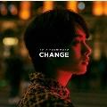 CHANGE<通常盤>