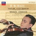 バッハ: ヴァイオリン協奏曲第1番・第2番、2つのヴァイオリンのための協奏曲<生産限定盤>