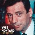 イヴ・モンタン~ベスト・セレクション [UHQCD x MQA-CD]<生産限定盤>