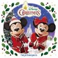 ディズニー×クリスマス