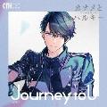 カナメとハルキー1stミニアルバム「Journey to U」 [CD+DVD]<初回限定盤 TypeB>