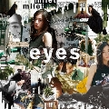 eyes [CD+DVD]<初回生産限定盤B>