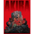 AKIRA 4Kリマスターセット [4K Ultra HD Blu-ray Disc+2Blu-ray Disc]<特装限定版>