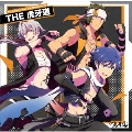 THE IDOLM@STER SideM NEW STAGE EPISODE 02 THE 虎牙道