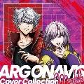 ARGONAVIS Cover Collection -Marble-