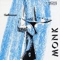 セロニアス・モンク・トリオ<期間限定特別価格盤>